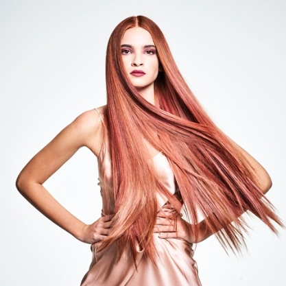 Glossing        This demi-permanent colour acts like a deep conditioner while enhancing your hair colour and providing exceptional shine, lasting 4-6 weeks.      Commitment:    low