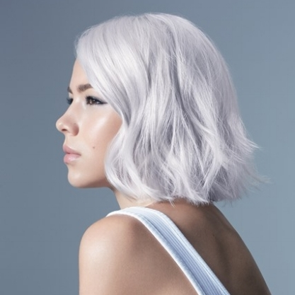 Universal Block Colour    Universal block colour is applied all over to cover every strand of hair, root to tip.      Commitment:    high