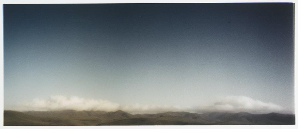 E.T. 17.05-17.30. East Tibet, 2016