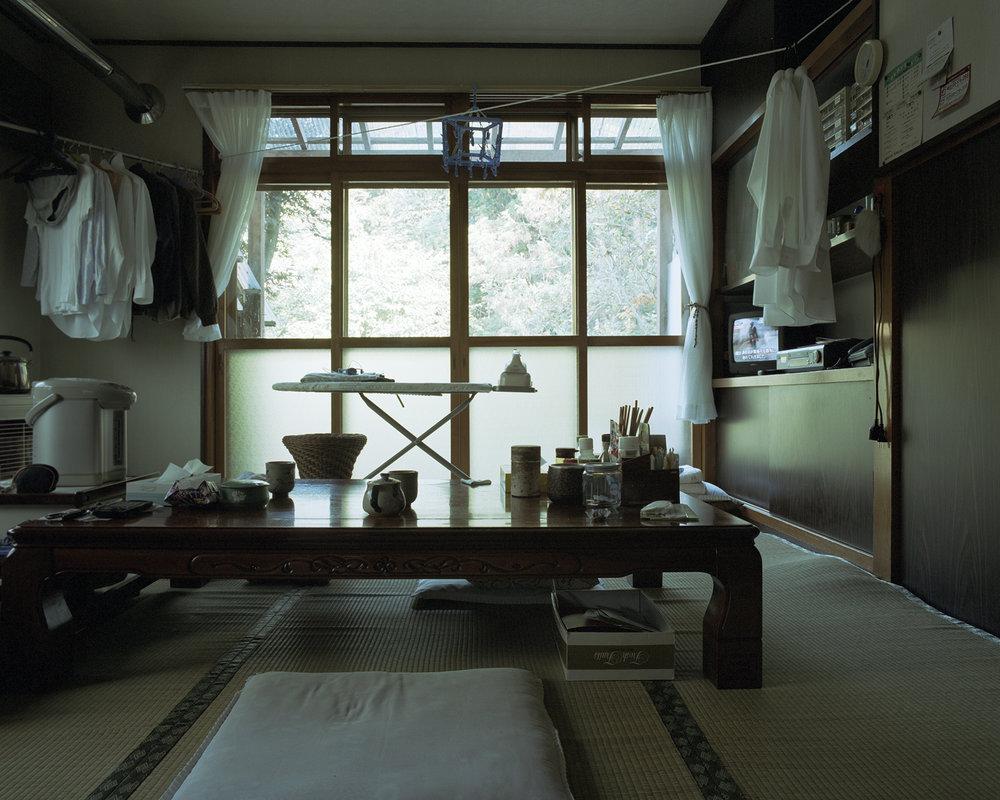 Aomori - ironing board