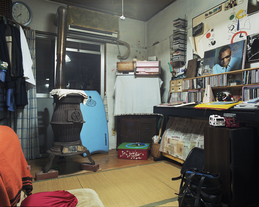 Hakata - Ray Charles