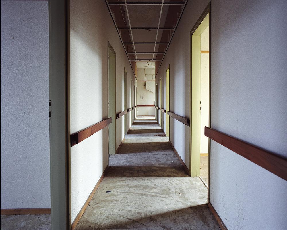 Venray, corridor.
