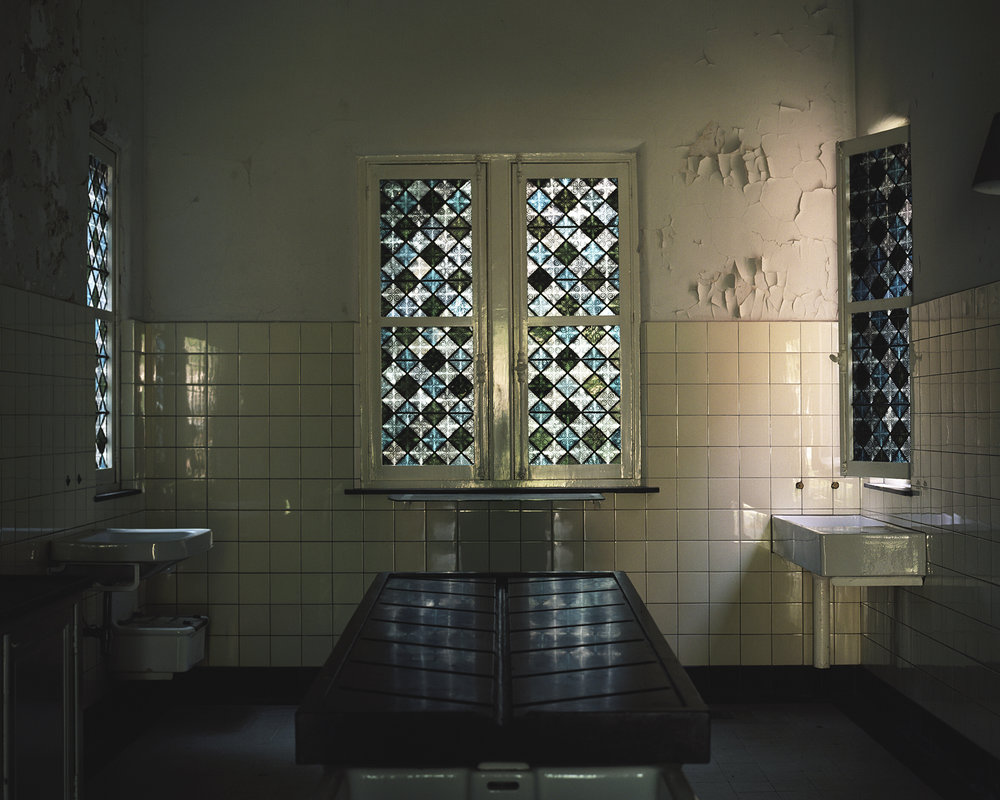 Venray, mortuarium
