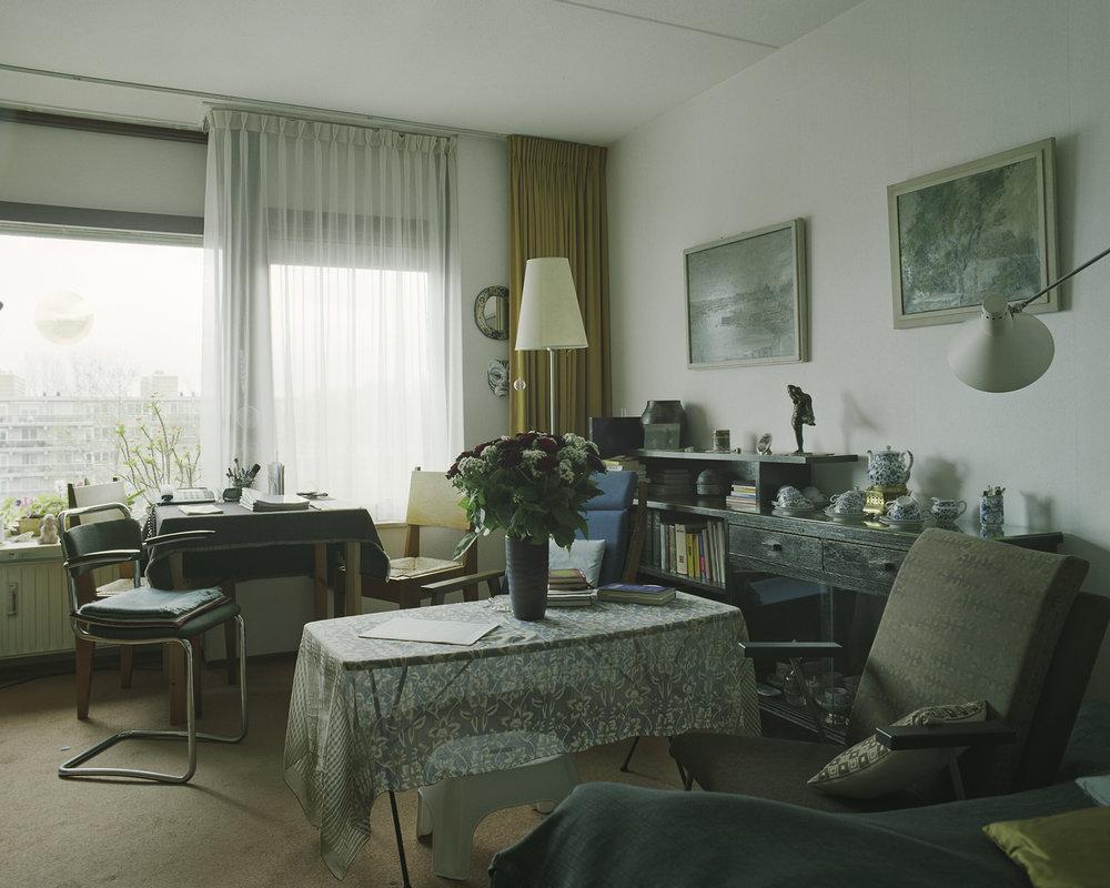 Amsterdam - Gesina