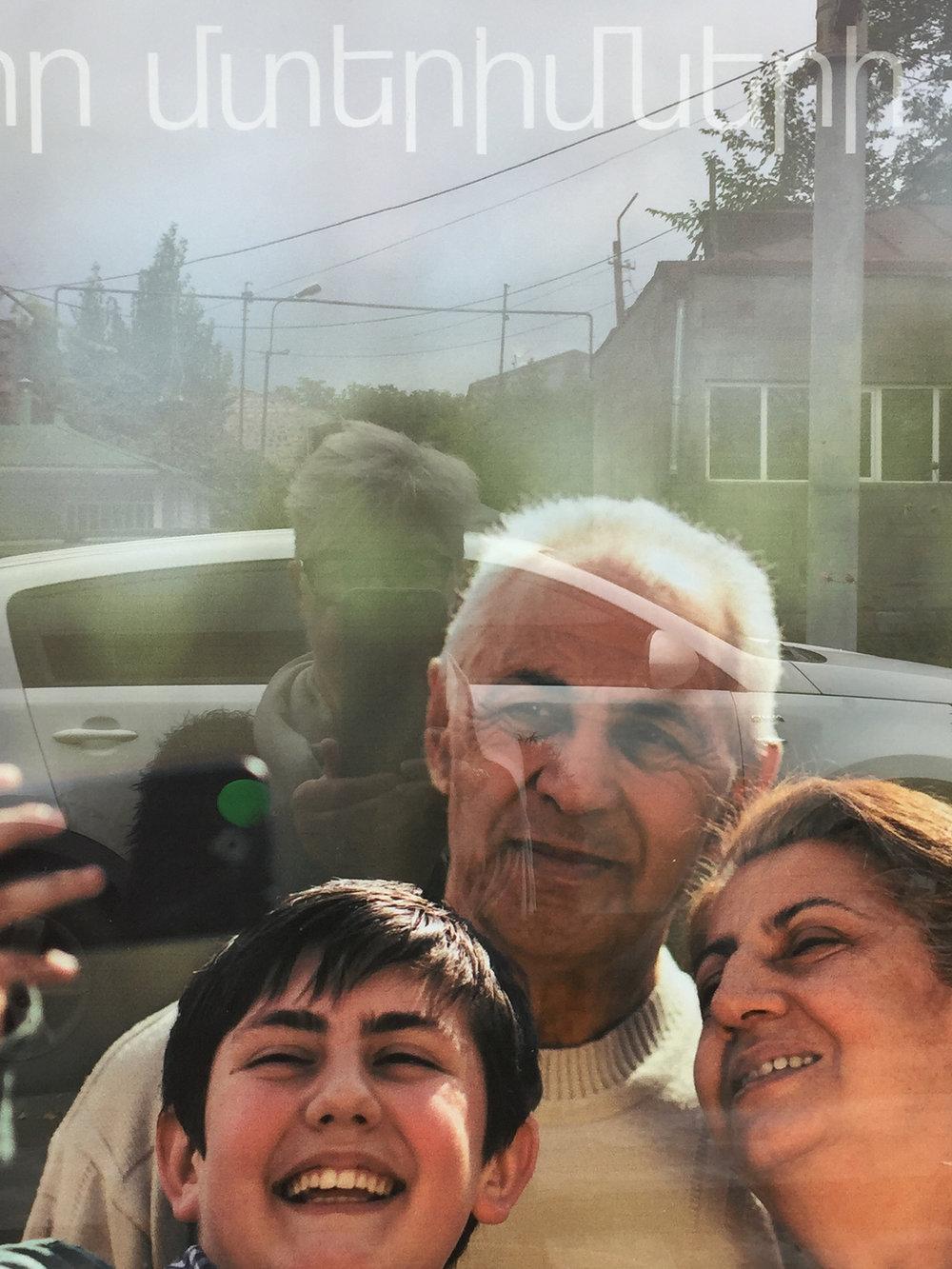 Armenia - Goris