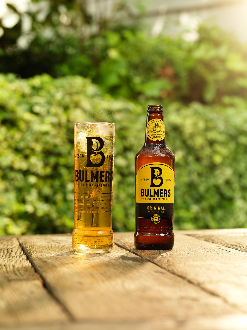 DH&Co-Drinks-Photography-Bulmers-Advert