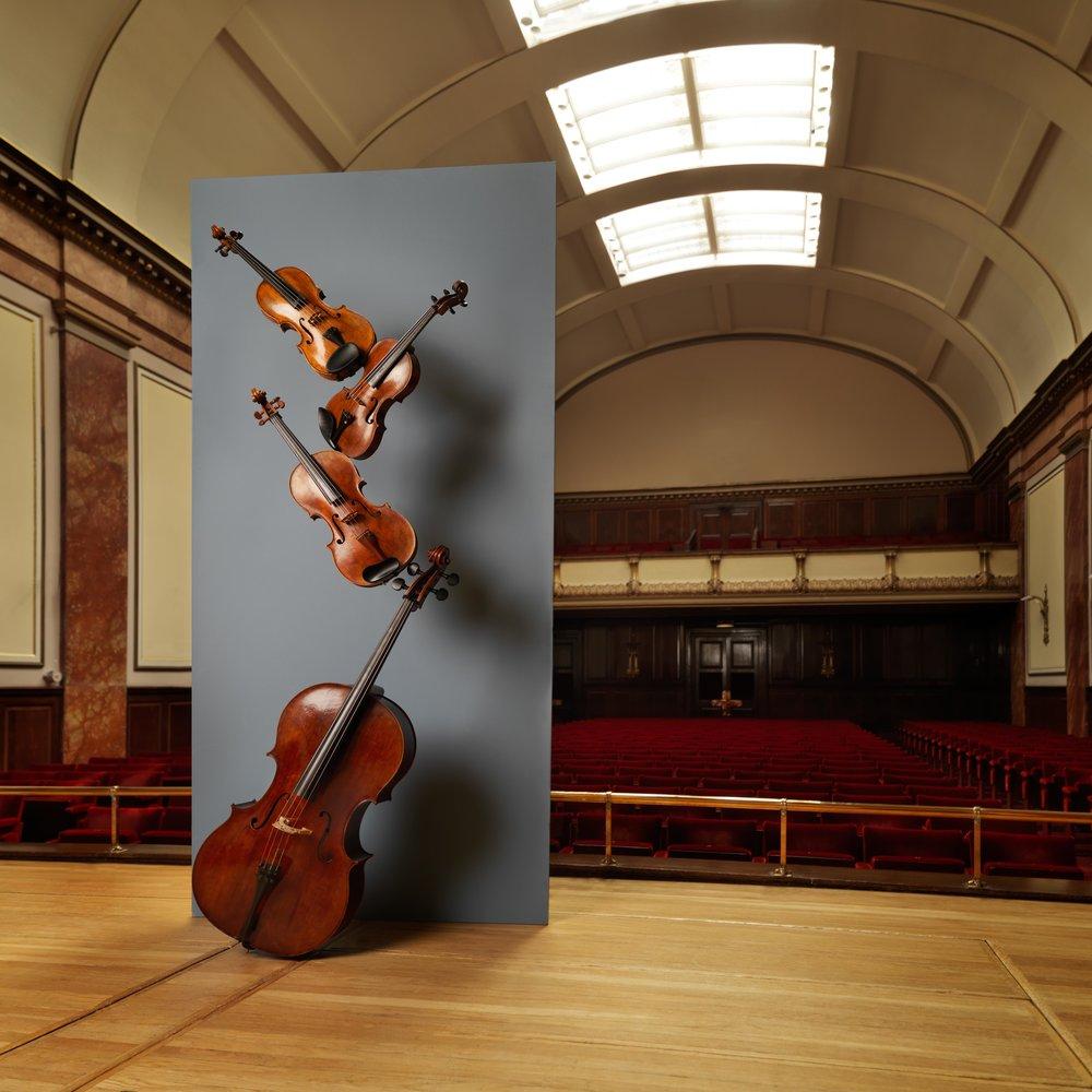 WIGMORE HALL - Creative, Film & Photography
