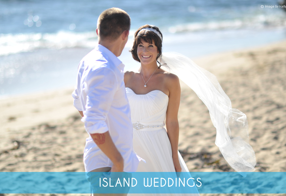 Penguin Island Weddings