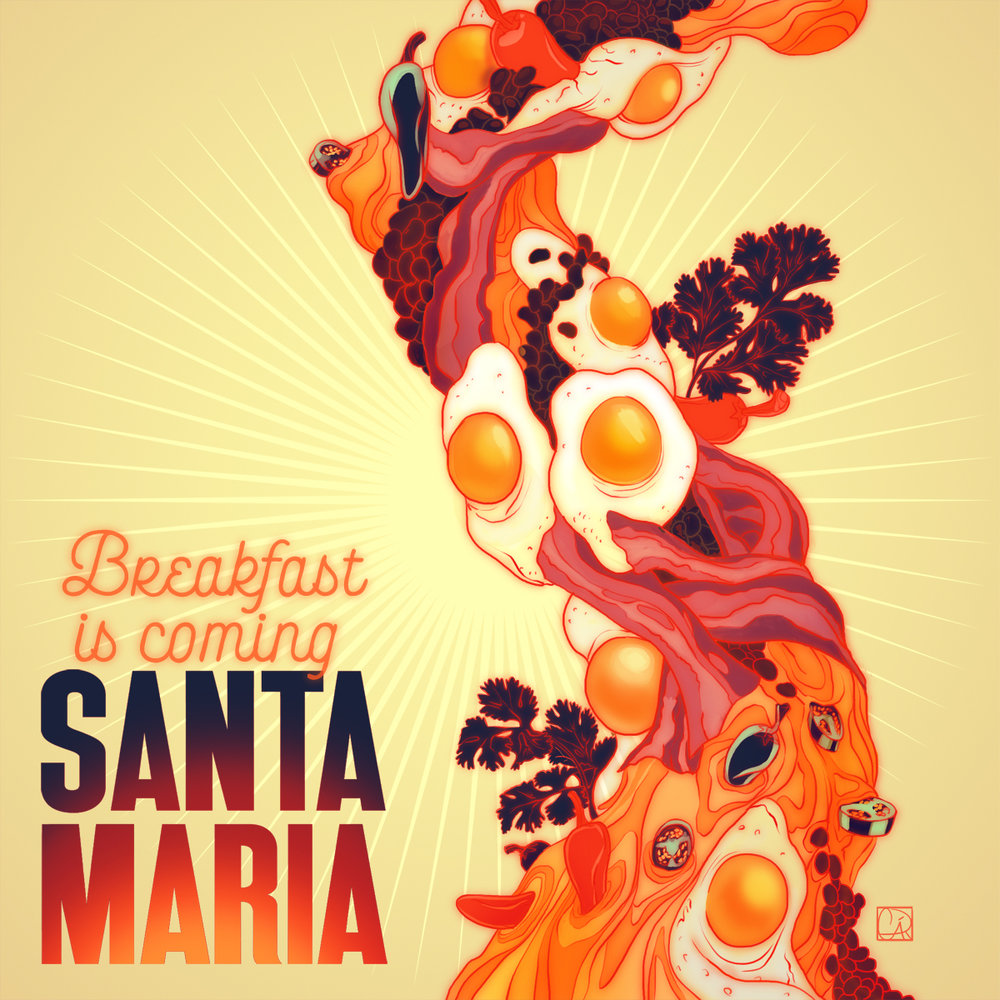 Santa Maria Breakfast Art 1.jpg