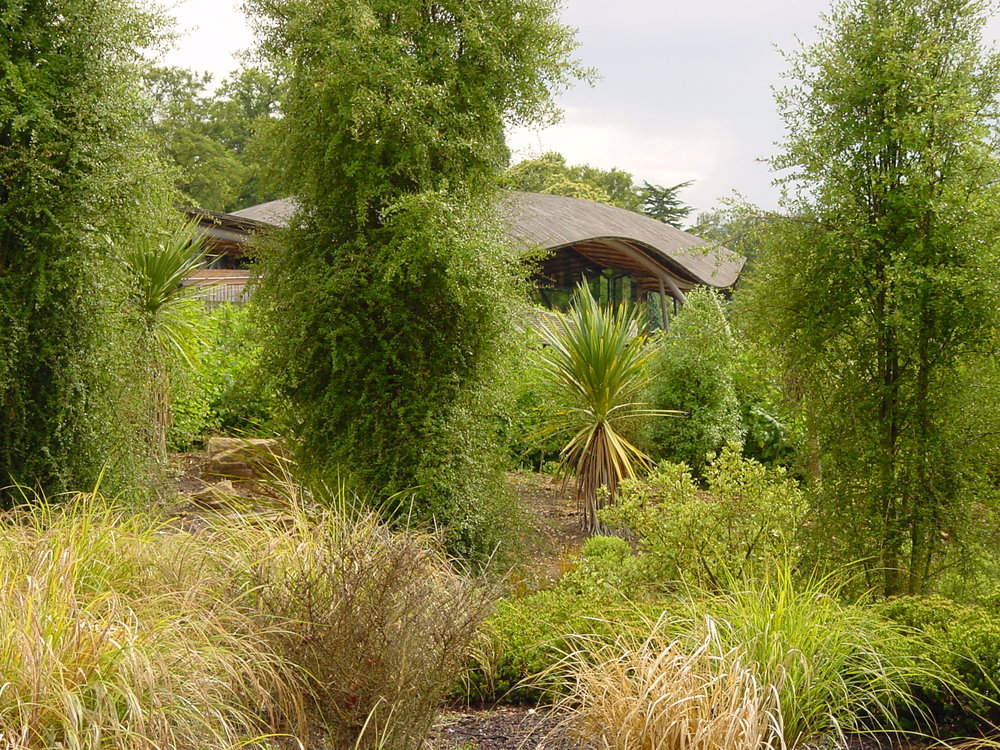 savill building seen from the nz garden summer view.JPG