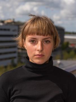 Dorėja Atkočiūnas - 1st year Bachelor Dance