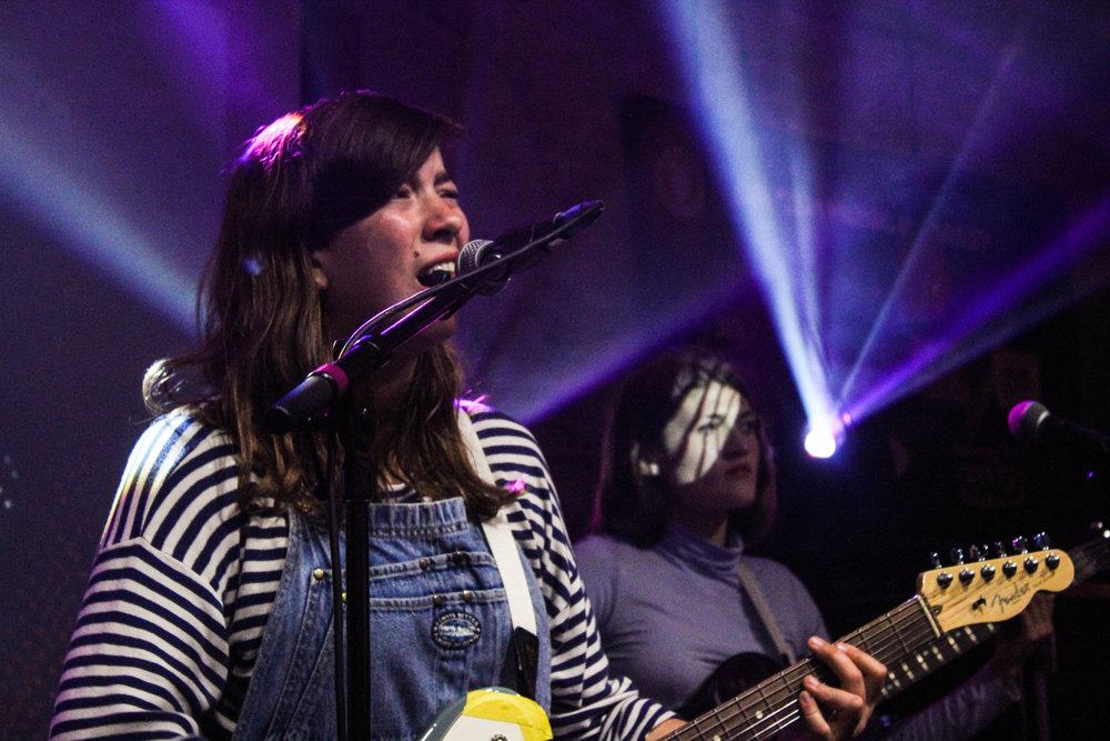 Girl Ray at SXSW - Photo © Concentus Music - Reproduction without permission not permitted