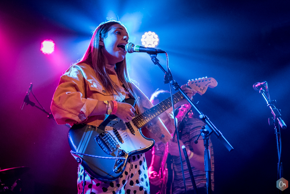 Lauran Hibberd at The Roundhouse - Photos © Concentus Music