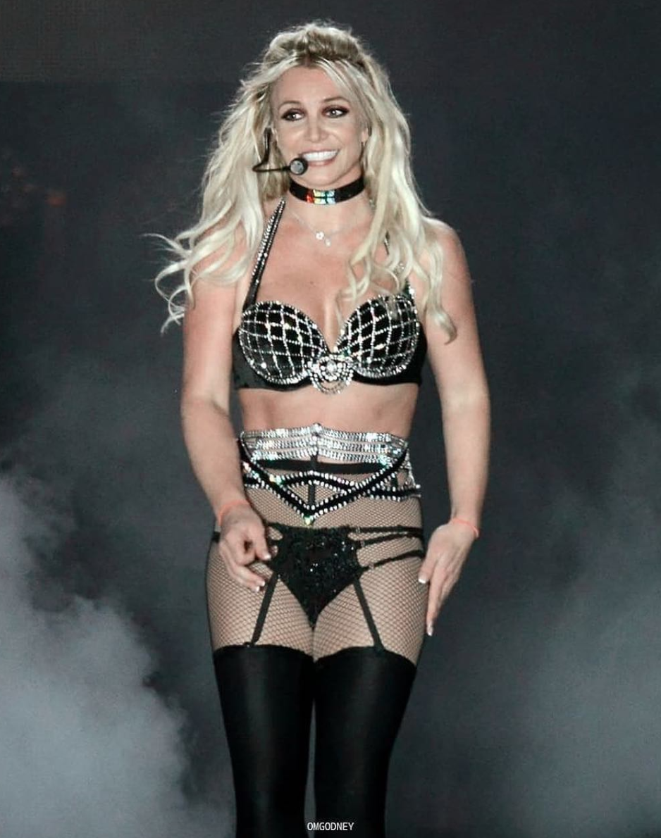 Photo: Instagram @britneyspears