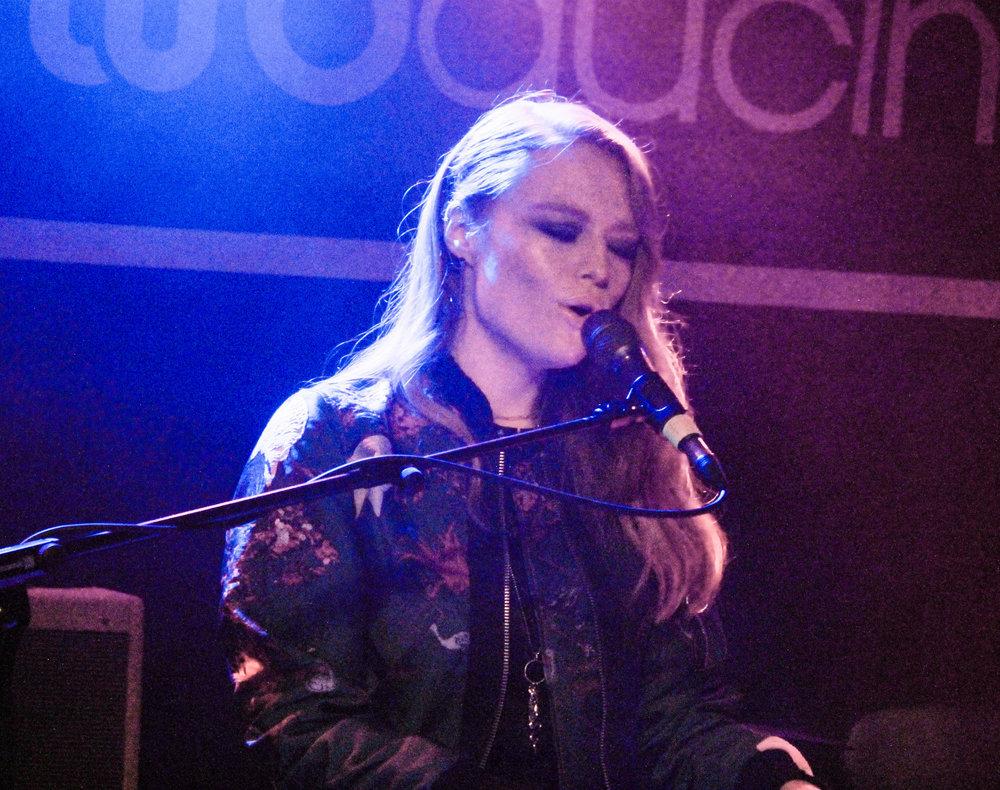 Freya Ridings - Photo © Concentus Music