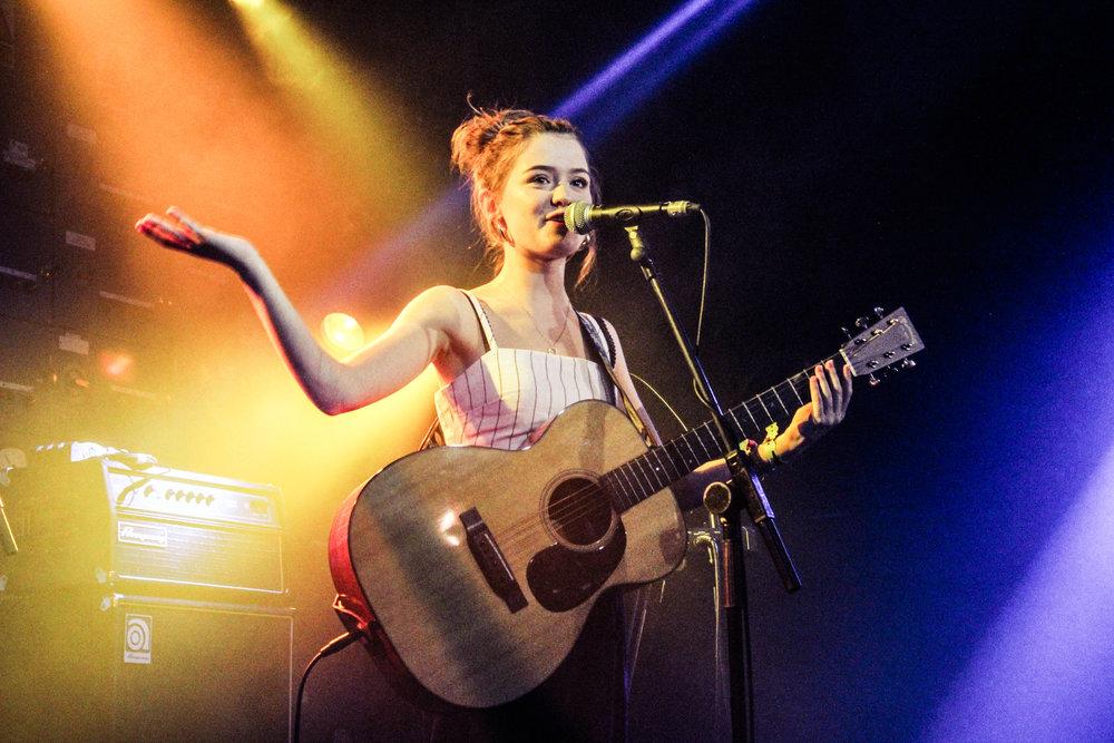 Maisie Peters - Photo © Concentus Music