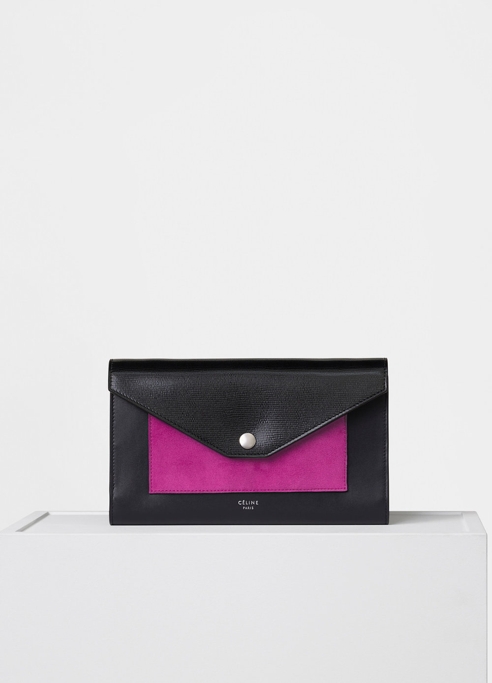 Celine Flap Envelope Purse