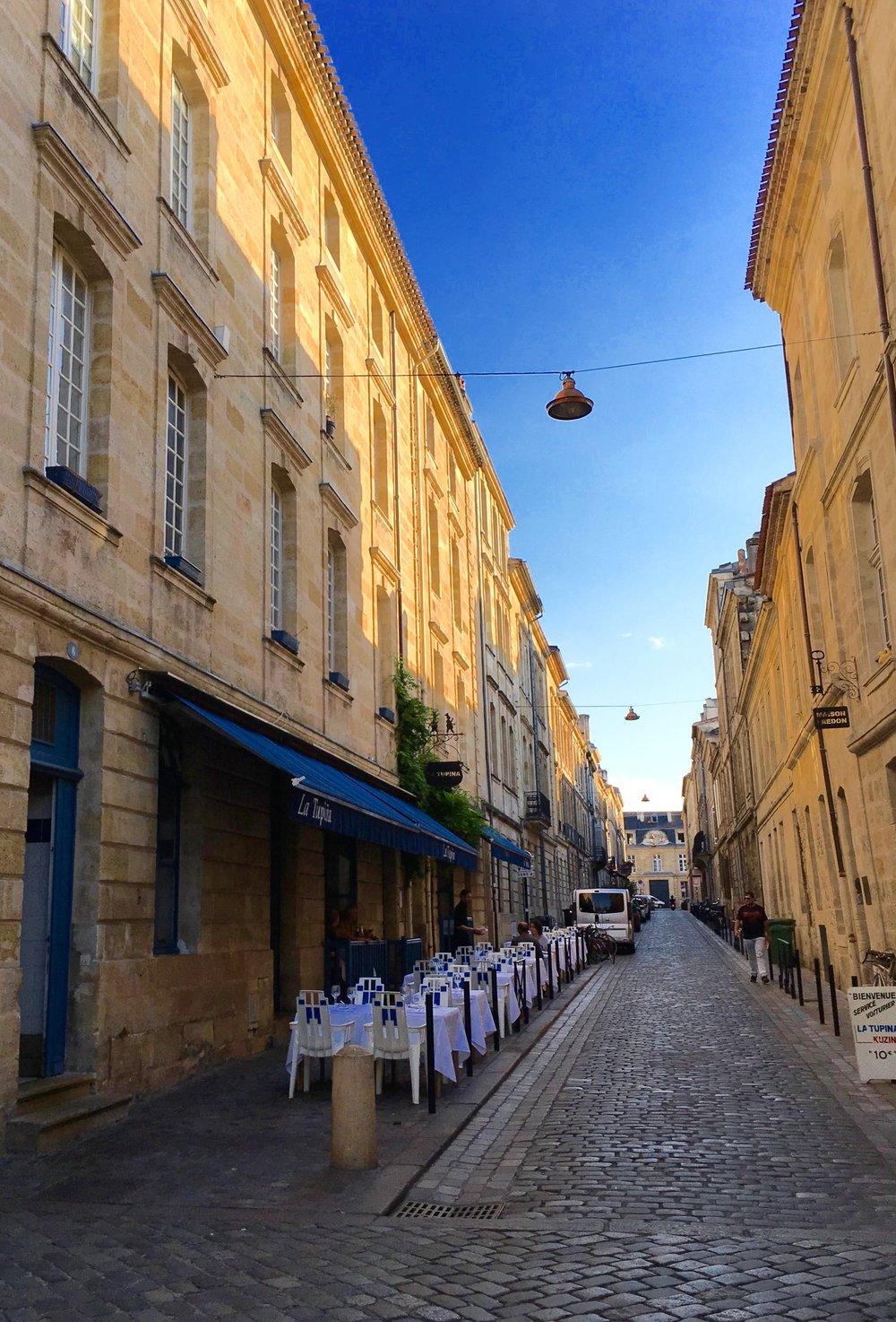 La Tupina Bordeaux