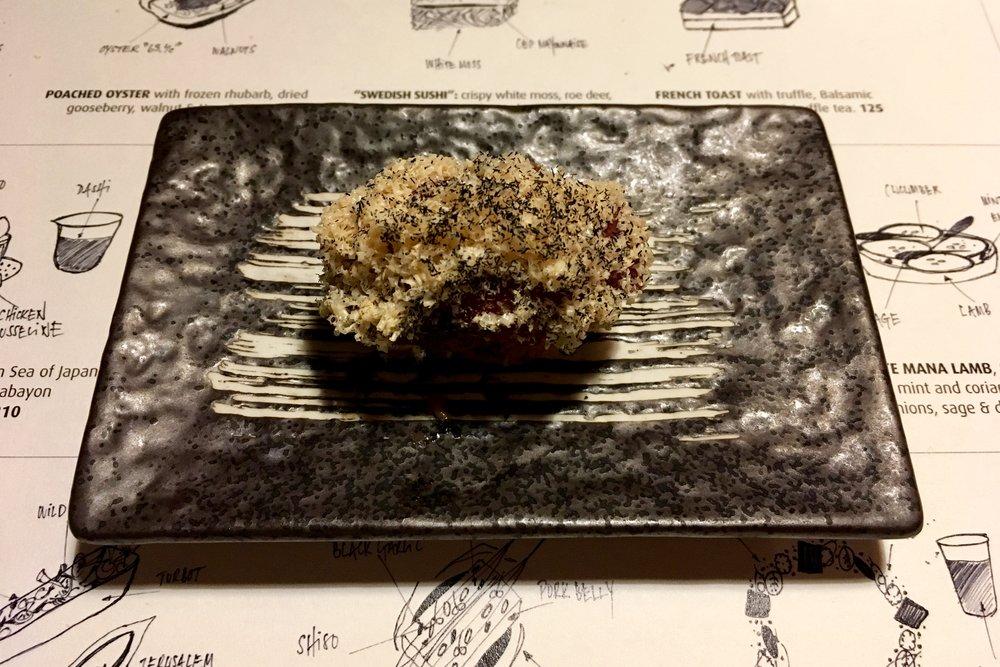 Swedish Sushi