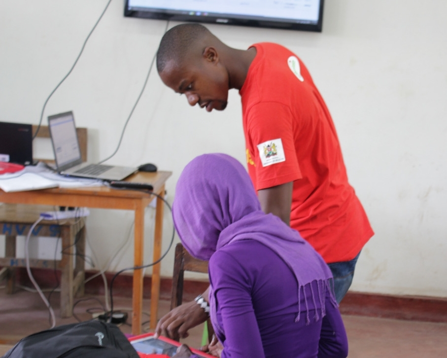 Sky School Kakuma Hub