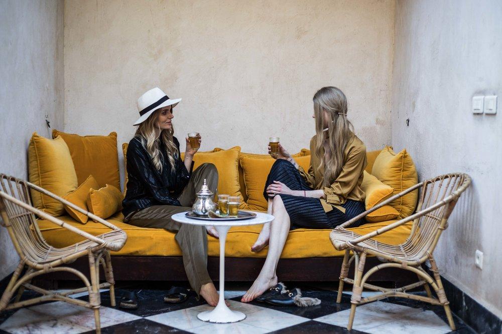 honeystudio honey studio fotografering skønhed events marketing influencer photography beauty