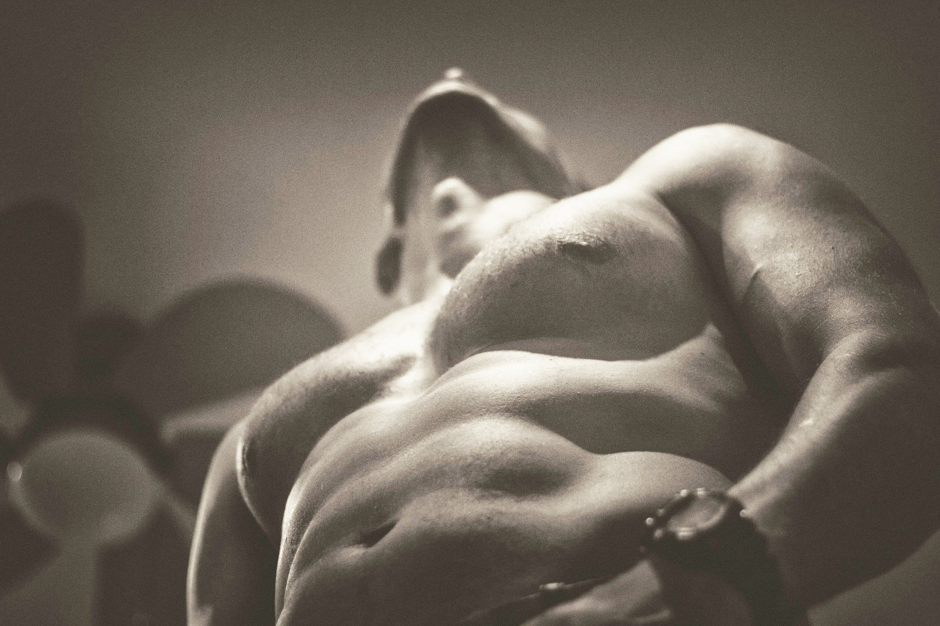 Why Slow Cutting Burns Your Muscle