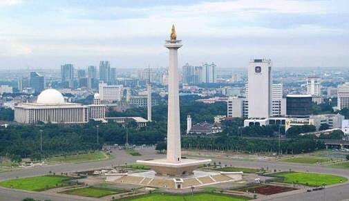 Happy 490th Jakarta, stay fabulous!