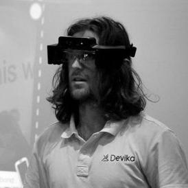 BRENNAN HATTON - FOUNDER & DEVELOPER @ DEVIKA WORKS & DEVIKA LEARNING