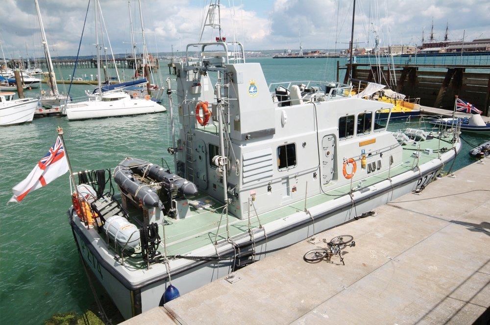 UK Docks Gosport Patrol Vessel.jpg