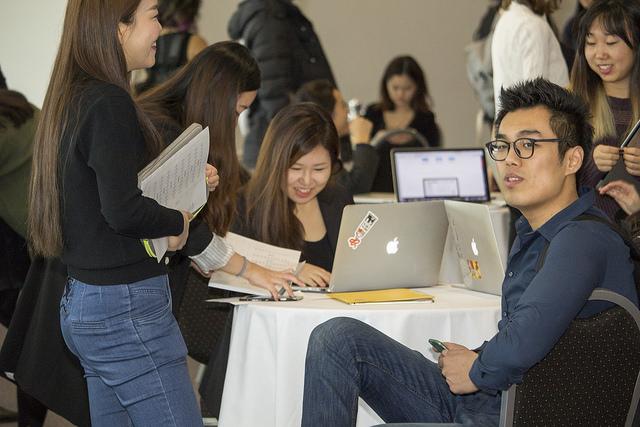 student talent providence