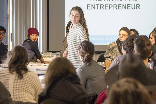 entrepreneurs providence