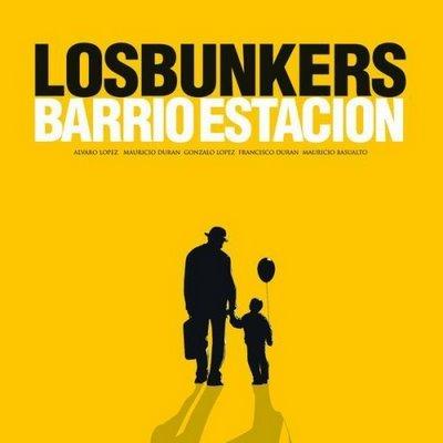 Barrio estación • 2008