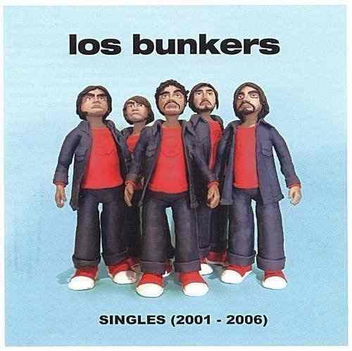 Singles 2001-2006 • 2007