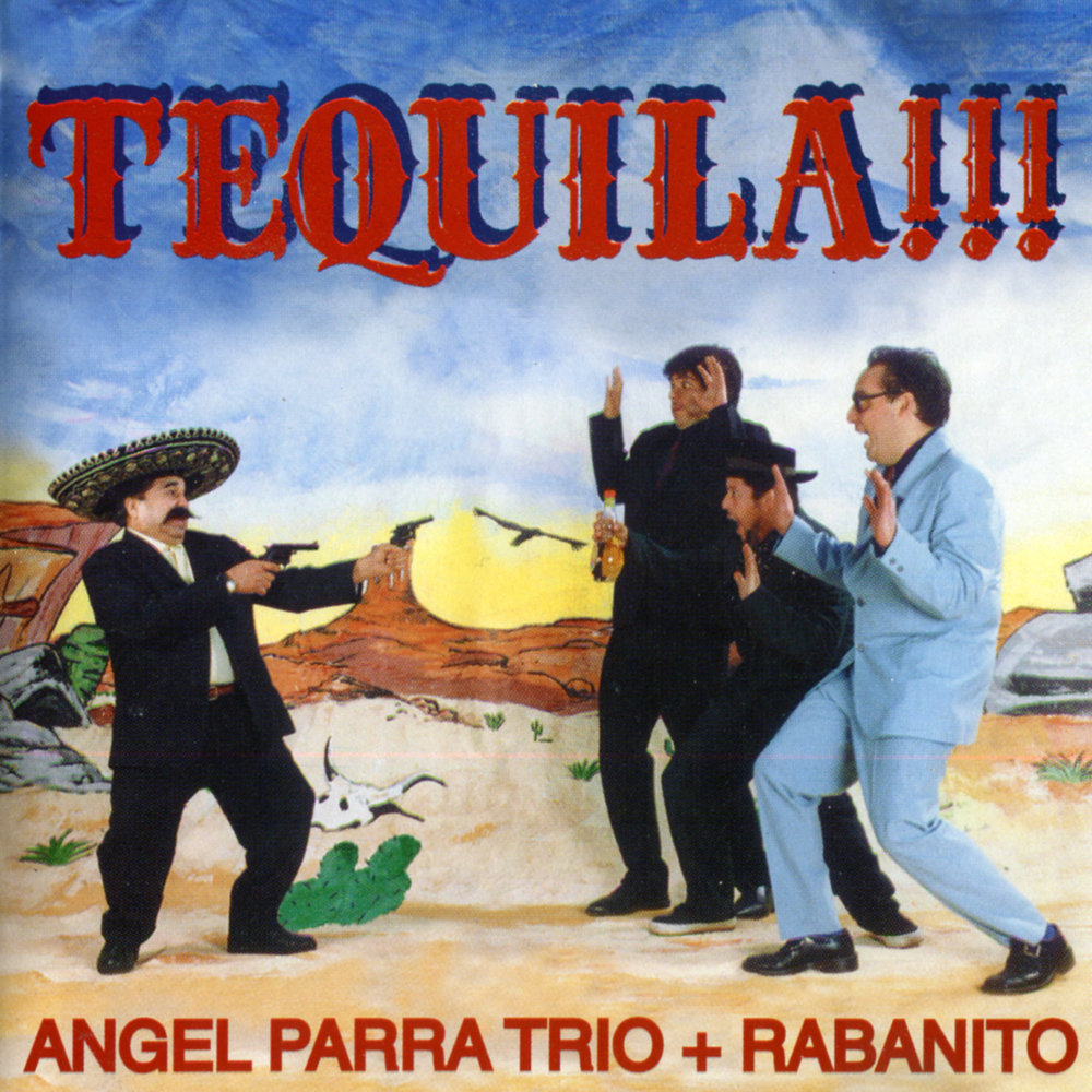 Tequila!!! • 1998