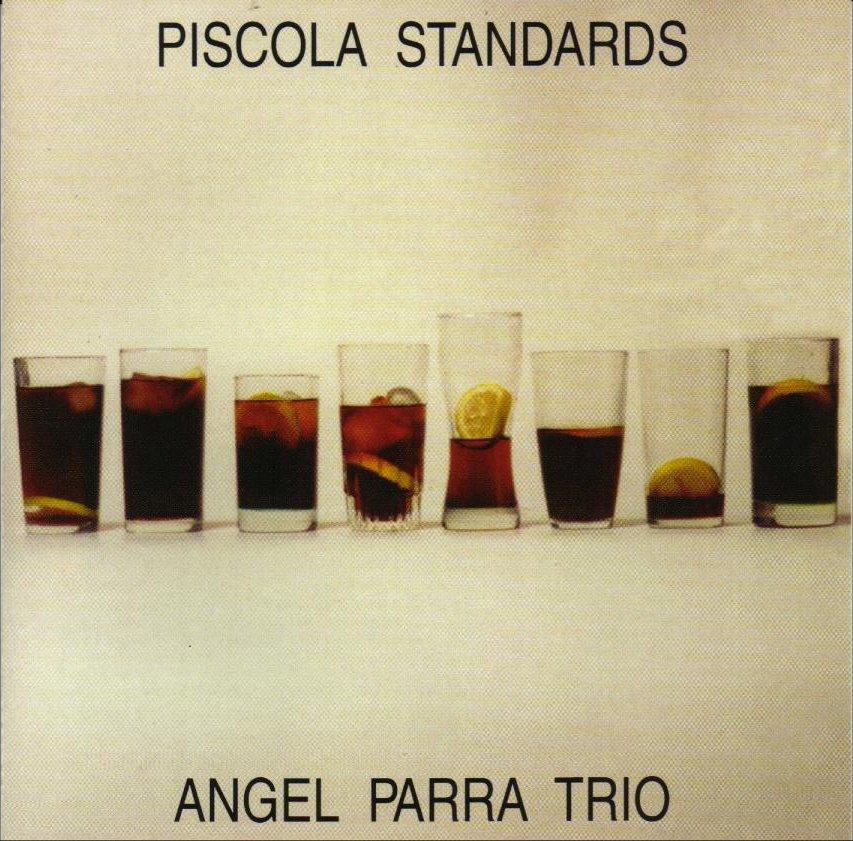 Piscola Standards • 2001