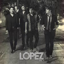 López Vol. 1 • 2016