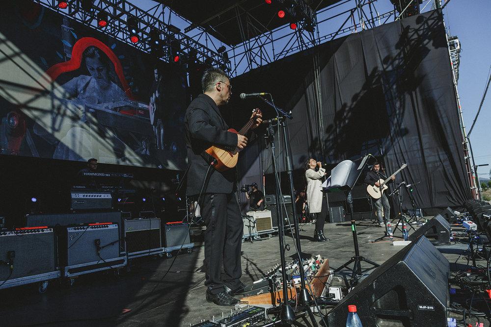 REC Rock en Conce 2017