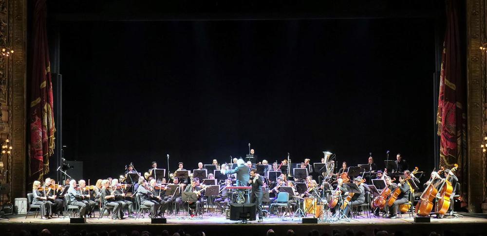 Teatro Colón - Buenos Aires, Argentina