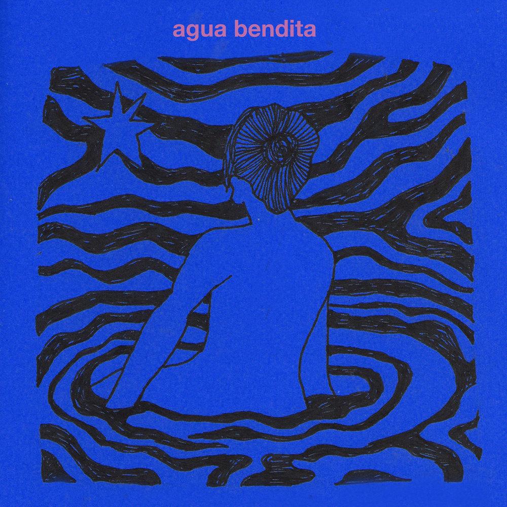 Agua Bendita (En Vivo Desde Radio Futuro)