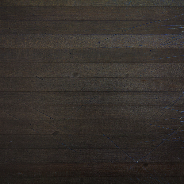 Cinder on Fuse Hardwood
