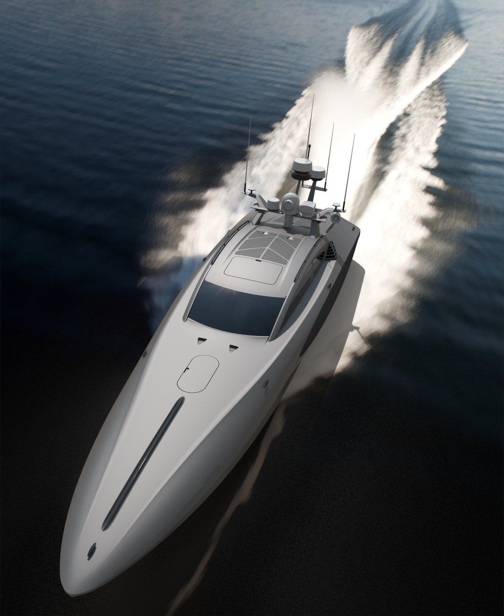 Vector MV1 Concept