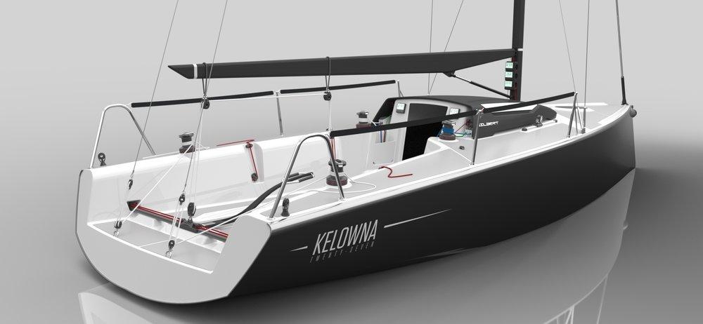 Kelowna 28 Concept