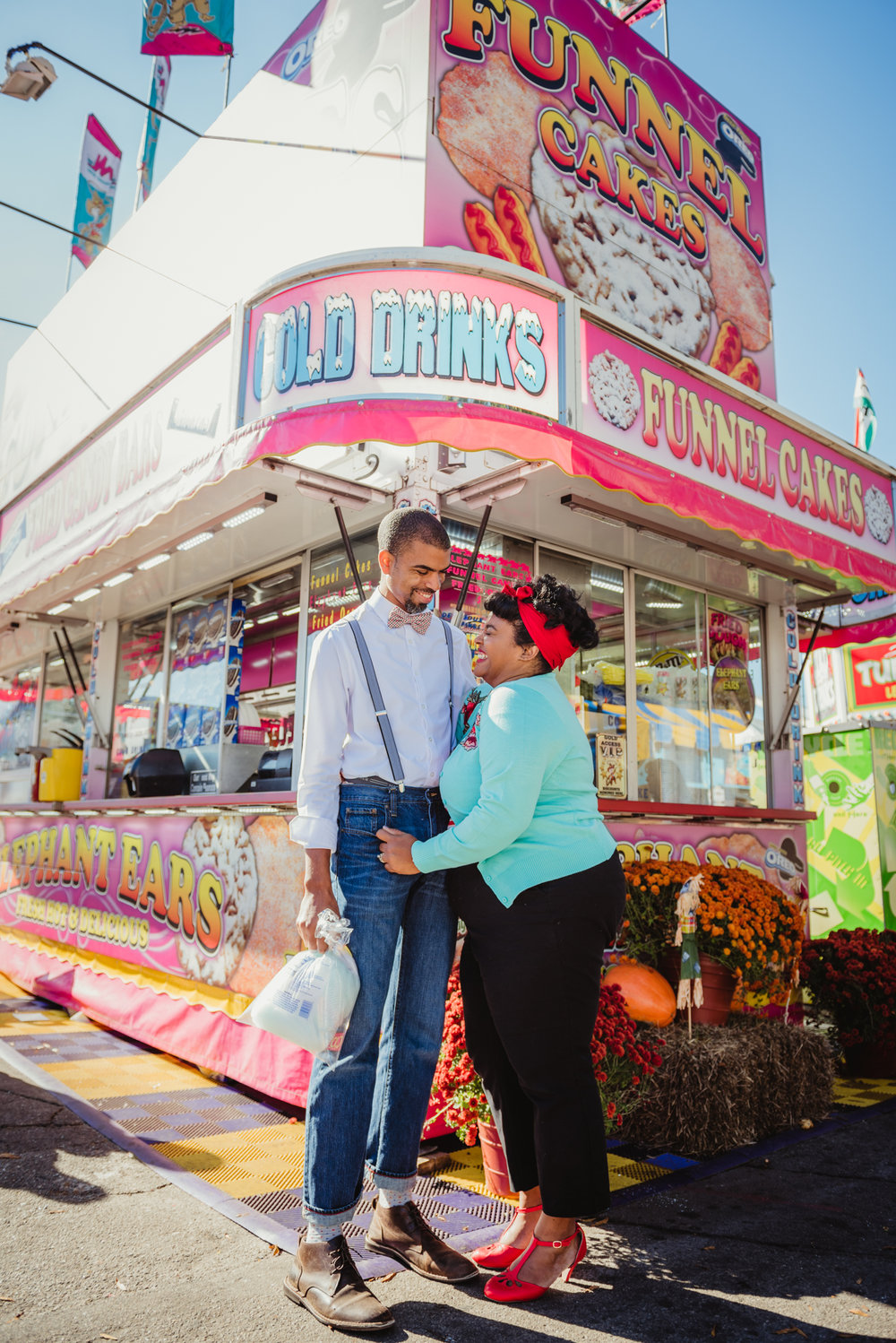 cotton-candy-and-snuggling-at-the-NC-State-fair.jpg