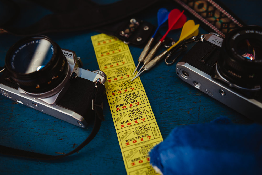 darts-tickets-and-vintage-cameras-at-the-NC-State-fair.jpg