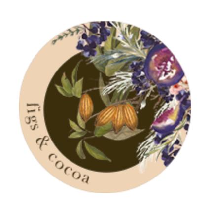 Figs & Cocoa Blog