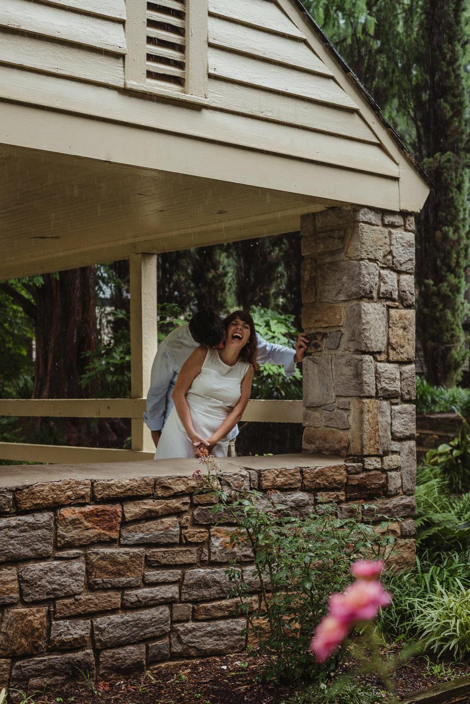 Raleigh Engagement Photographer | Raleigh Rose Garden | Jennifer and ...