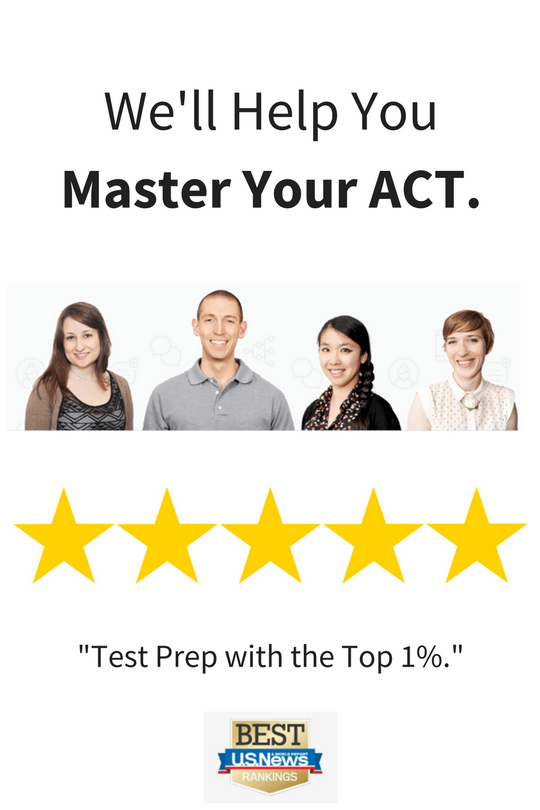 Learn all about the ACT Exam and how you can prepare with ACT Prep courses.