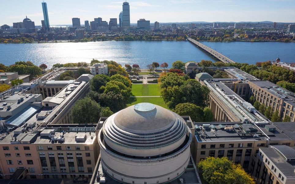 MIT University - Ranking of Colleges
