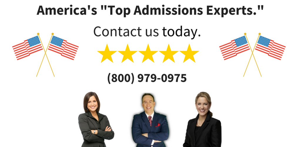 "#1 Ranked ""Medical School Admissions Consultants"""