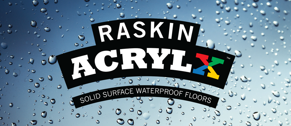 Raskin Gorilla Floors